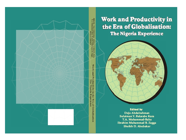 Work and Productivity in the Era of Globalisation: The Nigerian Experience